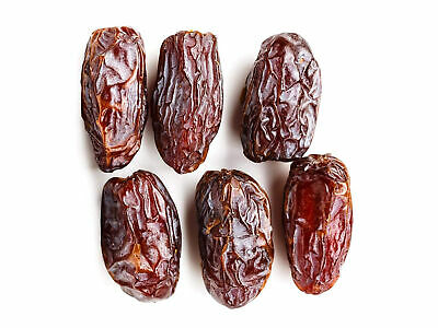 Food To Live ® Certified Organic Medjool Dates (1 to 15 lbs)