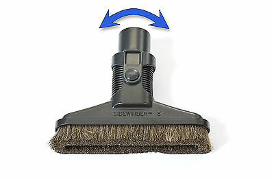 Vacuum Cleaning Accessory/End Tool - Flexi Neck Brush Small - High Reach SkyVac