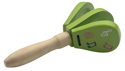 Castanet with Handle