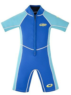 """Osprey Boys Shorty """"Octopus"""" Wetsuit 