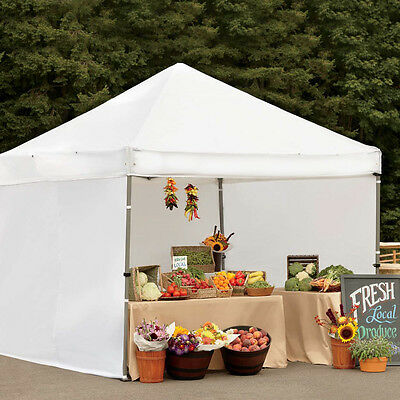 Coleman 13 ft x 13 ft Instant Eaved Shelter Screen house Canopy Tent Camping Sun