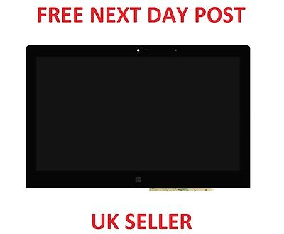 "New Lenovo IdeaPad Yoga 2 Pro 13"" Touch Screen Digitizer Display LTN133YL01 -L01"