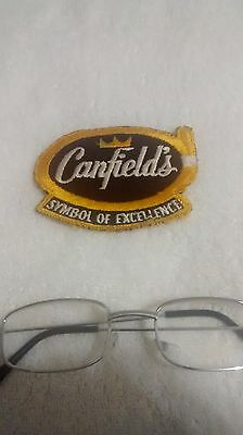 Pop Patch Canfield's  1960's Never Worn