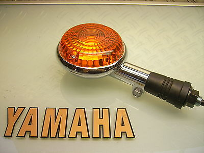 Original Yamaha Indicator Turn Signal Flasher Xv 535 Xv 750 Xv 1000 Xv 1100