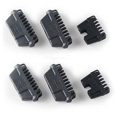 6 Hair Removal Thermicon Tips / Blades Replacement For No No 8800 Pro3 Pro5 New
