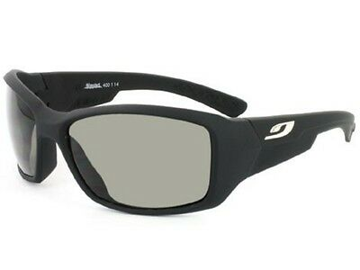 Julbo Whoops Speed Sunglasses (Spectron 3 Black)