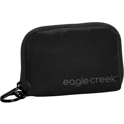 Eagle Creek Zip Stash (Black)