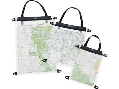 Seal Line Hp Map Case (Large)