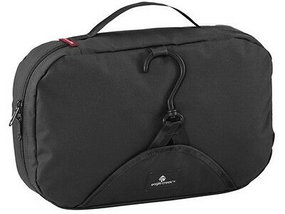 Eagle Creek Pack It Wallaby Toiletry Bag (Black)