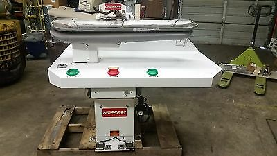 Unipress 45Rx - 2005 - Laundry - Drycleaning - Press -
