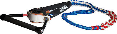 Jobe 360 Trick Bridle Ski Wakeboard Kneeboard Handle