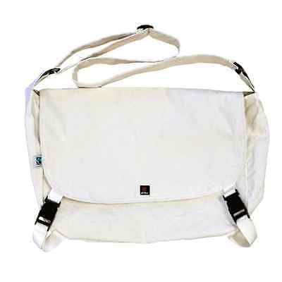 Etiko Messenger Bag Fair Trade Eco Friendly
