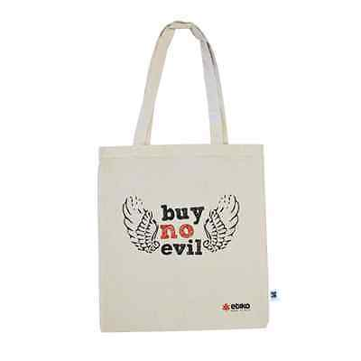 Etiko Tote Bag Fair Trade Eco Friendly