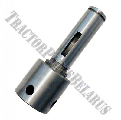Belarus tractor hydraulic pump drive shaft 250/250as/250а/Т25/300/310/3000