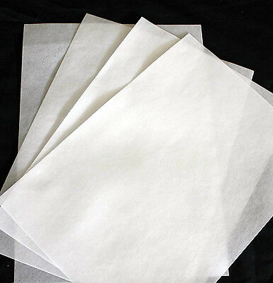 30/50/100Sheets Xuan Paper Chinese Calligraphy Sumi-e Raw Rice Paper  11''x8.5''