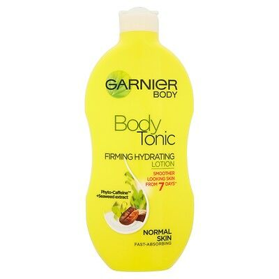 Garnier Body Firming Hydrating Lotion 250ml