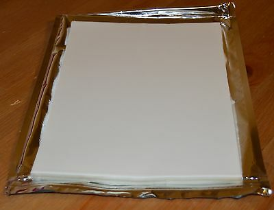 5 Blank A4 Icing Paper - Decor Paper Plus Edible Icing Sheets for Printing