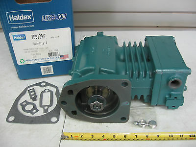 $435.00 with Core Caterpillar 3406 C15 TF550 Air Compressor 109139X Ref# 5002984