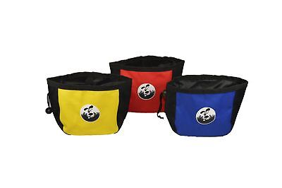 Affordable Dog Pet Training Bait Bag Water Resistant Pouch for Treats or Toys