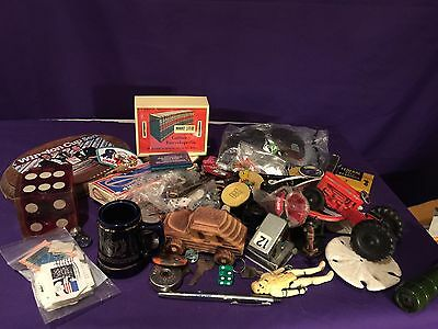 Junk Drawer Lot #2- Interesting Mix of This and That - Must See