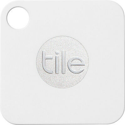TILE MATE - Bluetooth Key / Wallet / Luggage Locator / Tracker / Finder