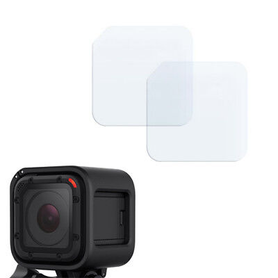 2X Protector Ultra Clear Flexible Para Lente Gopro Hero 4 5 Session