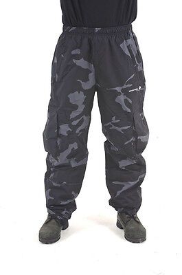 Junior Boys Location Tracksuit Track Pant JNR Bottoms Waterproof Trackies