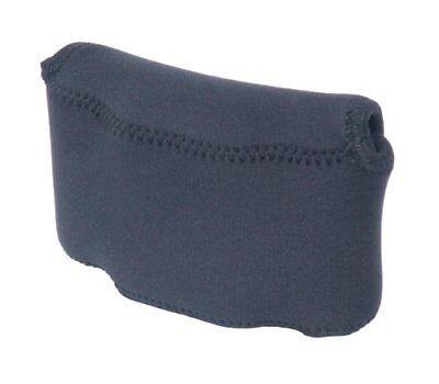 Op/Tech 8201004 Neoprene Soft Pouch Body Cover for Auto Focus SLR Bodies - Black