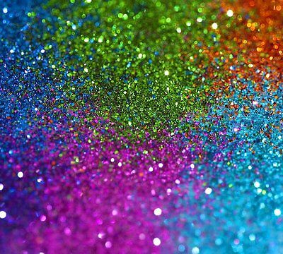 20g Fine Glitter for Craft & Nail Art - Buy 3 Get 1 Free