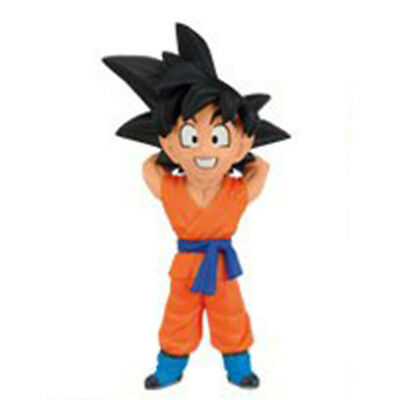 Dragon Ball Z Revival F World Collectible Goku Figure NEW Toys DBZ