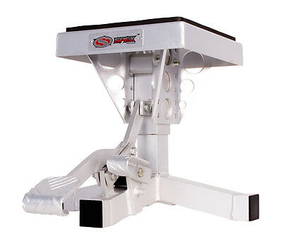 Spex NEW Mx Heavy Duty Motocross Dirt Bike Motorcycle Adjustable Moto Lift Stand