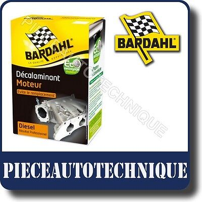 bardahl kit d calaminant moteur qualit pro eur 65 90 picclick fr. Black Bedroom Furniture Sets. Home Design Ideas