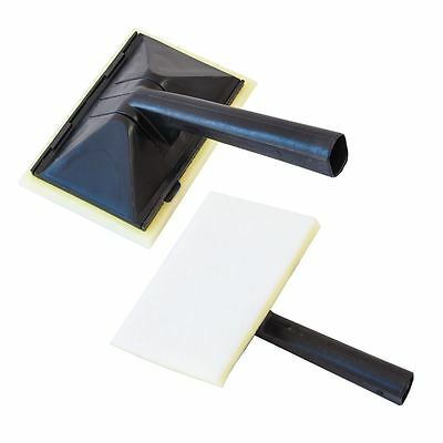 "Paint Pad 6x4"" Lynwood Faster Than Brush Cleaner Than Roller"