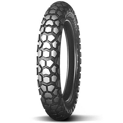 Dunlop NEW K850A Dual Sport Road Trail 3.00S21 Offroad Motorcycle Front Tyre