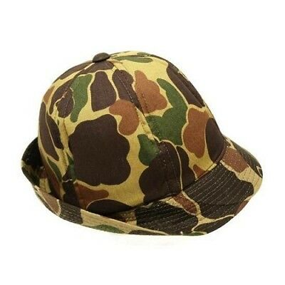 Hat Hunting Men's Spotted Camouflage Outdoor Water Repellent Size  S, M, L, XL