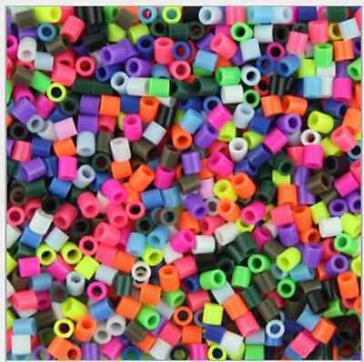 Wholesale Free ship PP HAMA/PERLER BEADS for GREAT Kids Great Fun 24 Colors