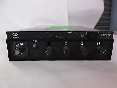 At50A Transponder And Rack & Connectors