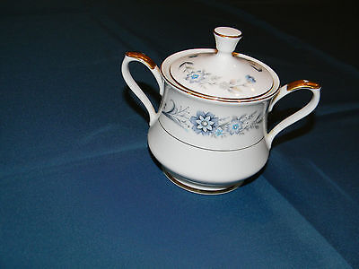 Camay by Empress Sugar Bowl & Lid (Fine China from Japan)