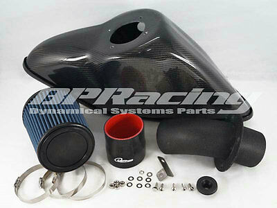 09-12 Carbonio Cold Air Intake System For Audi A3 VW MK6 Golf GTI Passat 2.0 TSI