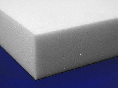 """3"""" X 36"""" X 72"""" Upholstery Foam Cushion (Seat Replacement , Upholstery Sheet)"""