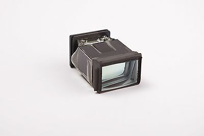 Rollei 35 Classic viewfinder replacement
