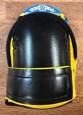 Troxell Yellow SuperSoft Large Flooring Kneepads