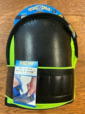Troxell Green SuperSoft Large Kneepads