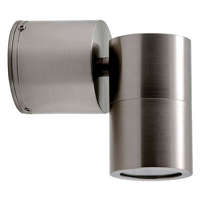 Outdoor Marine Grade Wall Light 316 Stainless Steel Wall Exterior HV1108