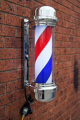 **Special** Barber Pole *on sale price* Australian Co w/warranty FREE delivery**