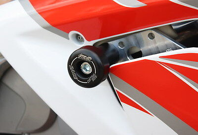 Kit De Protection Gsg 2006+ - Rs 125 - Aprilia