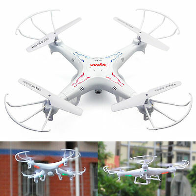 Syma X5C-1 2.4Ghz RC Quadcopter 6-Axis Gyro Drone UAV RTF UFO with 2MP HD Camera