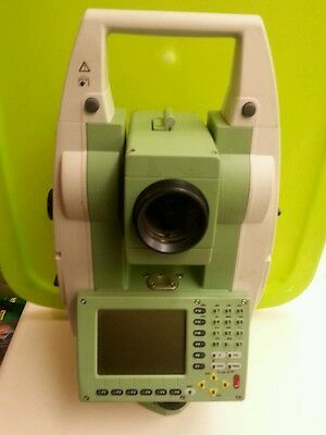 """Leica TC1203 Total Station 3"""" - Great Condition"""
