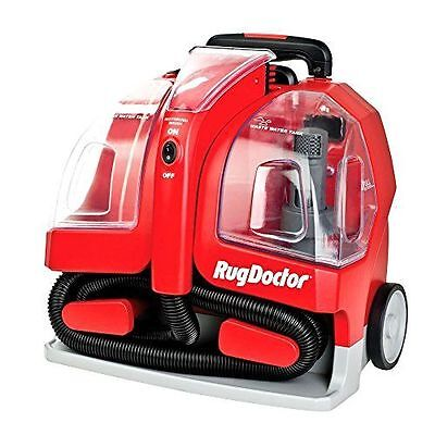 New Rug Doctor Portable Spot Cleaner (Machine) FREE SHIPPING