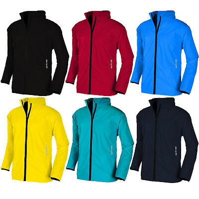 Mac In A Sac Classic Waterproof Packaway Jacket - Unisex - Multiple Colours & Si